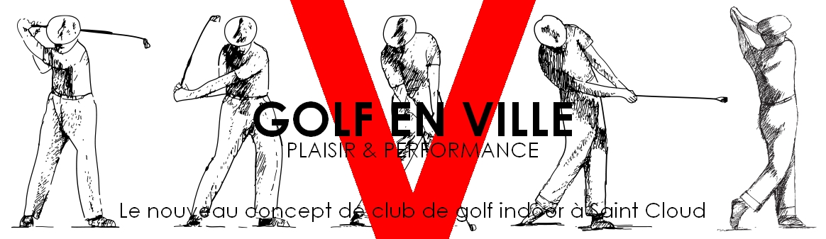 Golf en ville